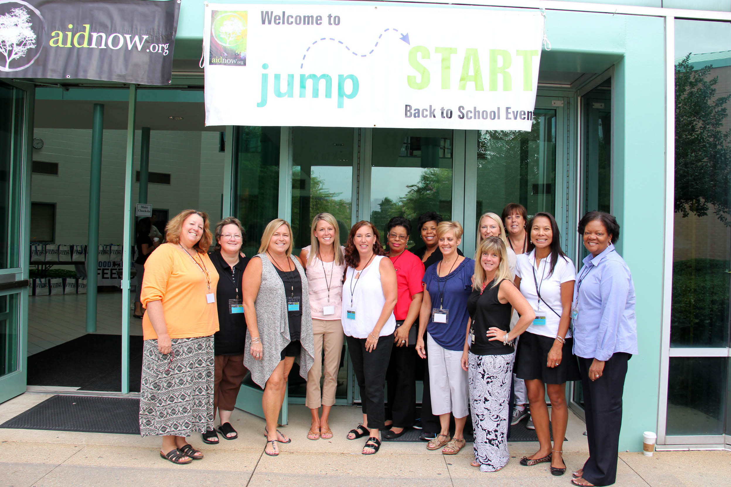 jump start social workers