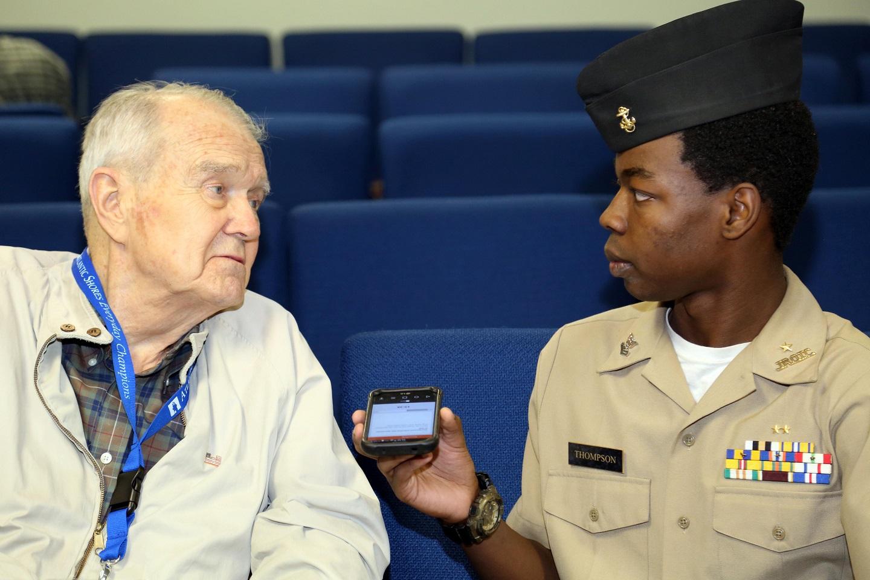 Vets & Cadets Photo 2