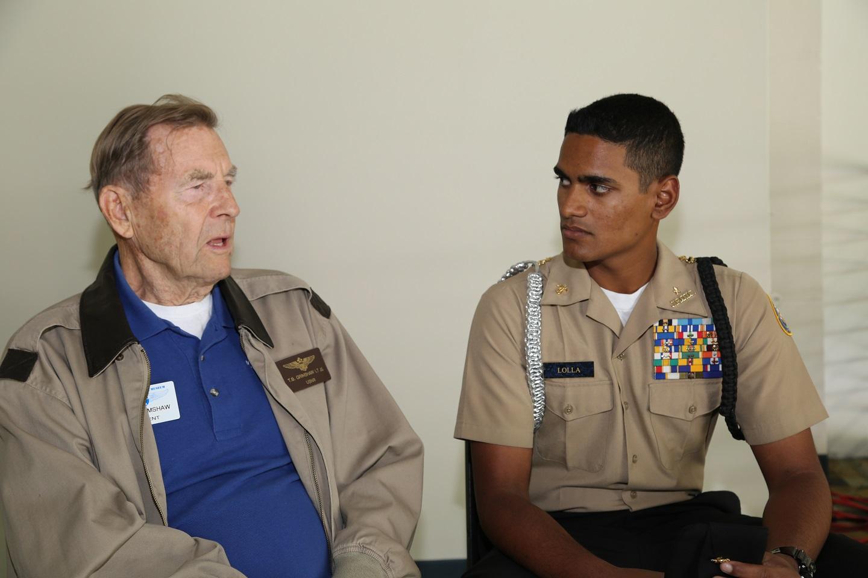Vets & Cadets Photo 3