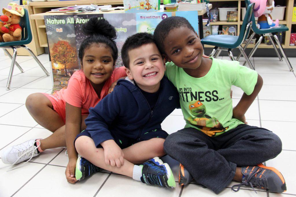 Virginia Beach Public Schools Preschool Program