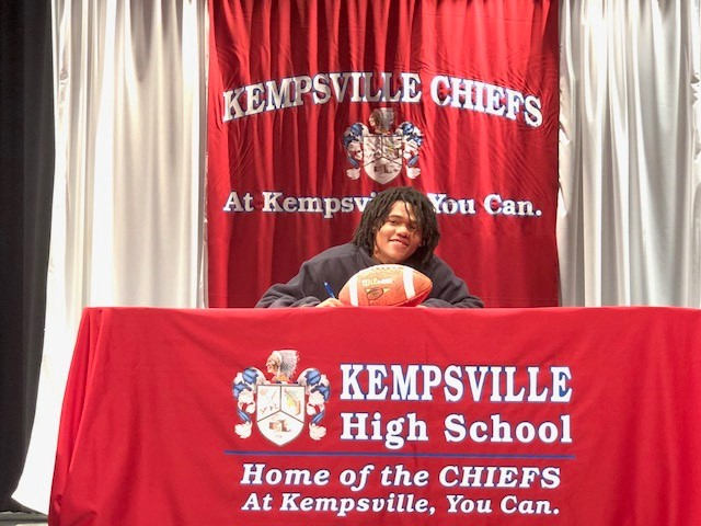 Kempsville High School