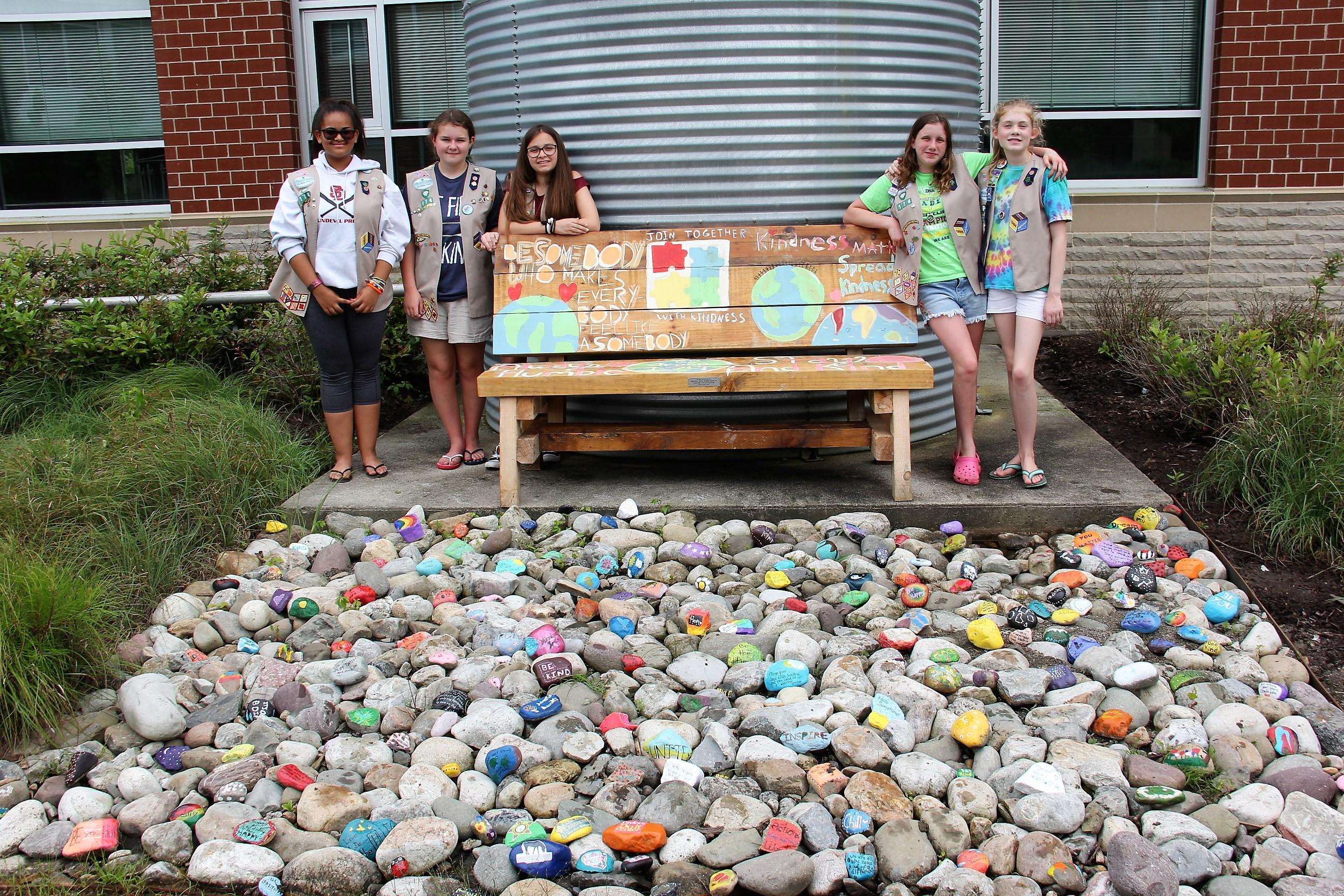 Galley And Four Other Rising Eighth Graders In Virginia Beach City Public  Schools (VBCPS) U2013 Bella Marissa DeSimas, Salem Middle School; Miranda  Glover, ...