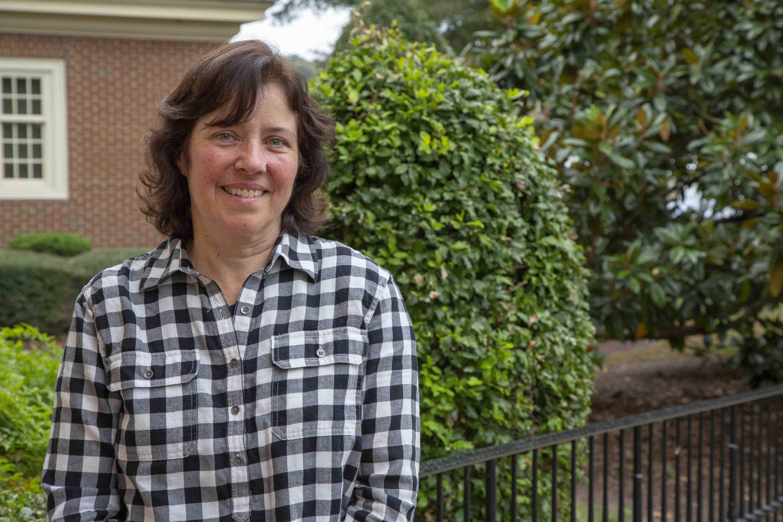 Volunteer Spotlight: Carole Kownack, Bayside High School