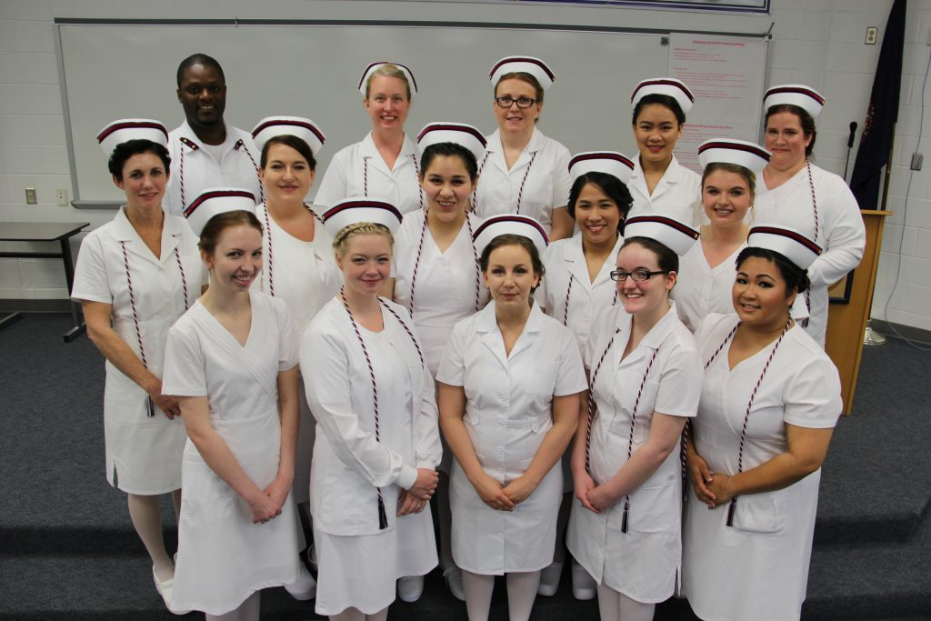 Excellence At Virginia Beach School Of Practical Nursing
