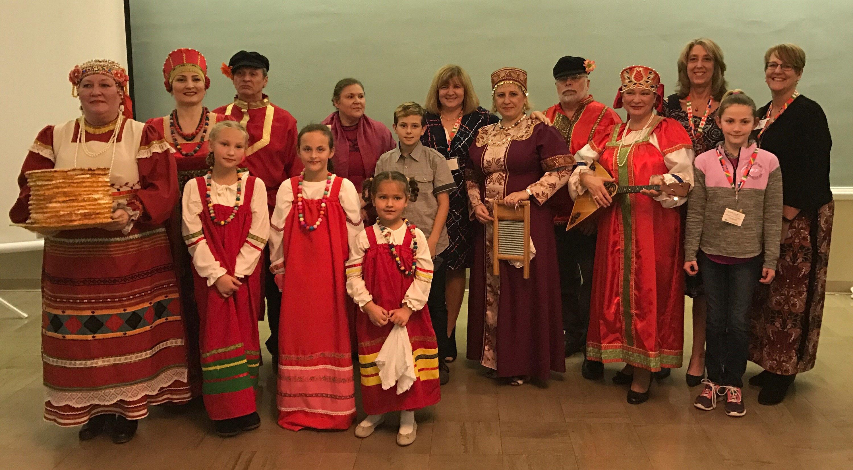 Maslenitsa Group